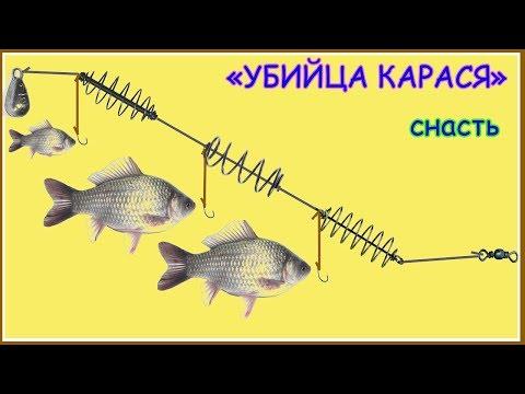 Сделай сам снасти рыболовные