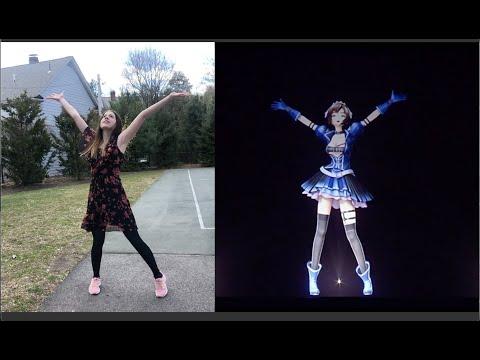 [Mews] Nostalogic (ノスタロジック) - MEIKO (メイコ) Dance Cover (Comparison Version)