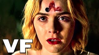 LES NOUVELLES AVENTURES DE SABRINA streaming VF Officielle (2018) Nouvelle Série Netflix
