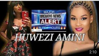 MANGE KIMAMBI; BIG NEWS KUHUSU HAMISA MOBETTO