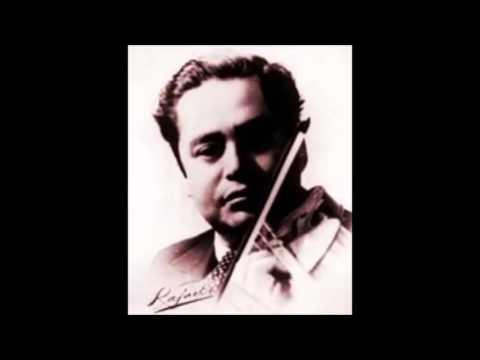 Cuarteto para cuerdas no. 6, III. Andante, Higinio Ruvalcaba