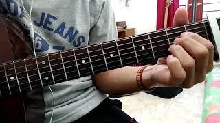 Belajar Gitar Orang Ketiga Nabasa Trio - Lagu Batak Terbaru