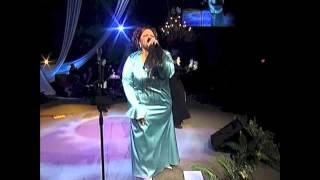 K&K Mime w/ Tamela Mann - In Your Corner (Live Performance) GodFather's DVD