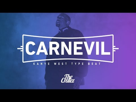 "FREE Travis Scott Type Beat 2016 ""Carnevil"" 