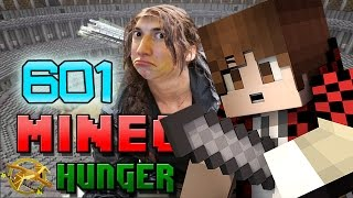 Minecraft: Hunger Games w/Mitch! Game 601 - COMING SOON!