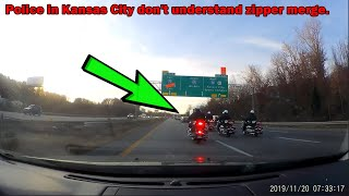 Road Rage USA & Canada   Bad Drivers, Fails, Crashes, Fights Caught on Dashcam in North America 2019