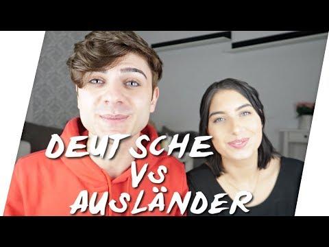 Deutsche vs. Ausländer | Feri Yuzyil