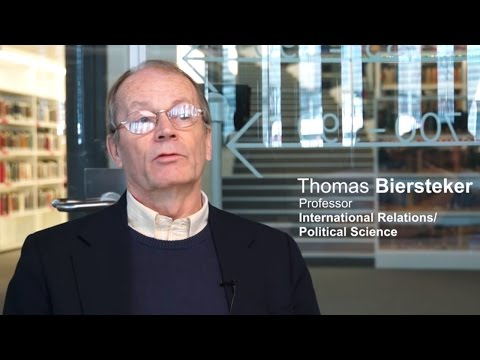 Bridging the gap between research and UN policy