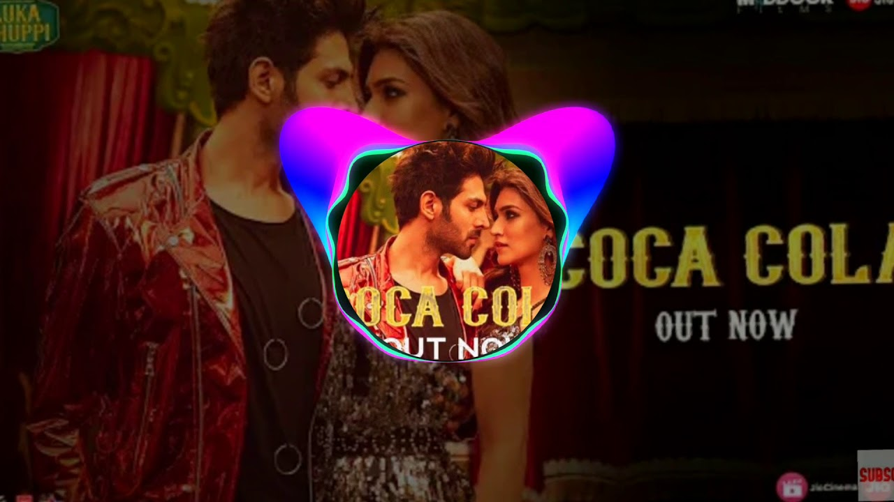 Coca Cola song (DJ song new 2019) DJ Rohit Kumar