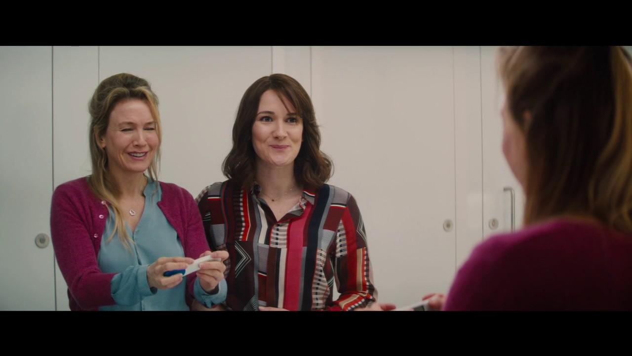Download Bridget Jones's Baby - A Look Inside - Own it on Digital HD 11/29 on Blu-ray/DVD 12/13