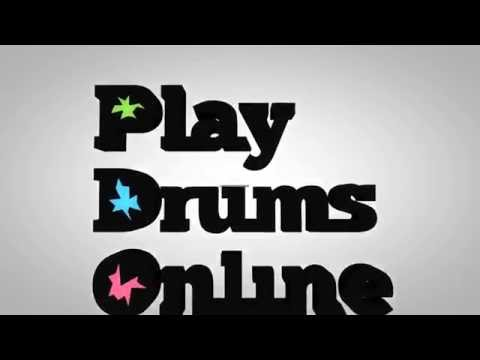 Play Drums Online   New Rhythm Game - Alternative to Drumeo