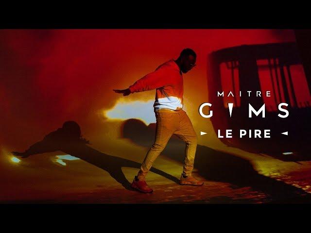 GIMS - Le Pire (Clip Officiel)