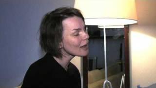 Exklusivt för SvD.se - Se Anna Järvinen spela låten Boulevar