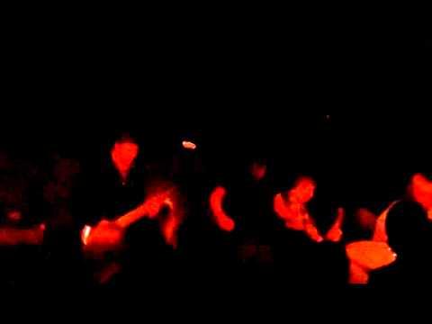 REVEAL THE REVENANTS live at Swazeys 1/14/12 in Marietta, Georgia