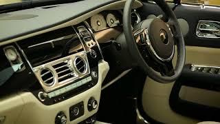 Rolls-Royce Motor Cars Melbourne - 2016 Wraith