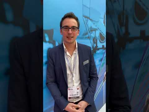 BTShow 2020: Samuel Griehser on Corporate Travel