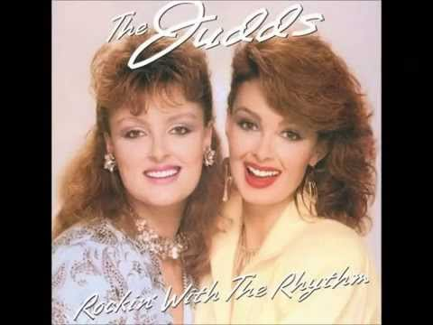 The Judds -- Grandpa ( Tell Me 'Bout The Good Old Days )