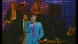 ROXY MUSIC The Thrill Of It All - Concert from 1980