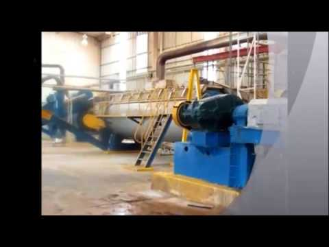 fish meal and fish oil plant or machine- Tinwing Machinery