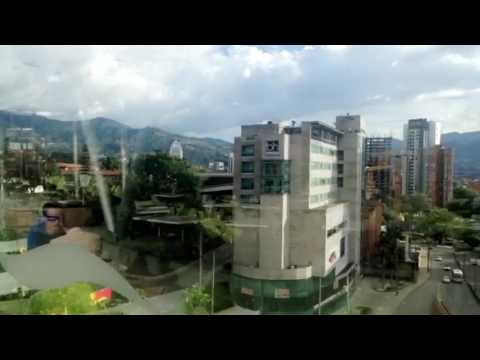 A day in the life of Jose, our scholarship winner in Colombia