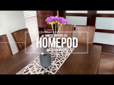 ¿Qué el HomePod no hace qué? - Techcetera