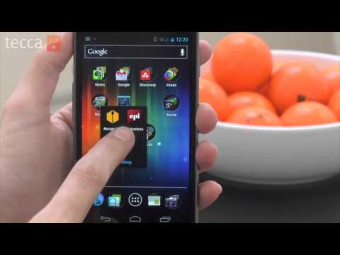 Just Show Me: 3 Great Cooking Apps For Your Android Phone