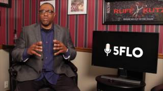 5FLO w/ Kenneth Braswell - 5 Reasons Your Success Feels Lonely