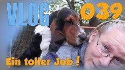 VLOG 039 - HuTa - Ein Toller Job - Hundeschule Stadtfelle