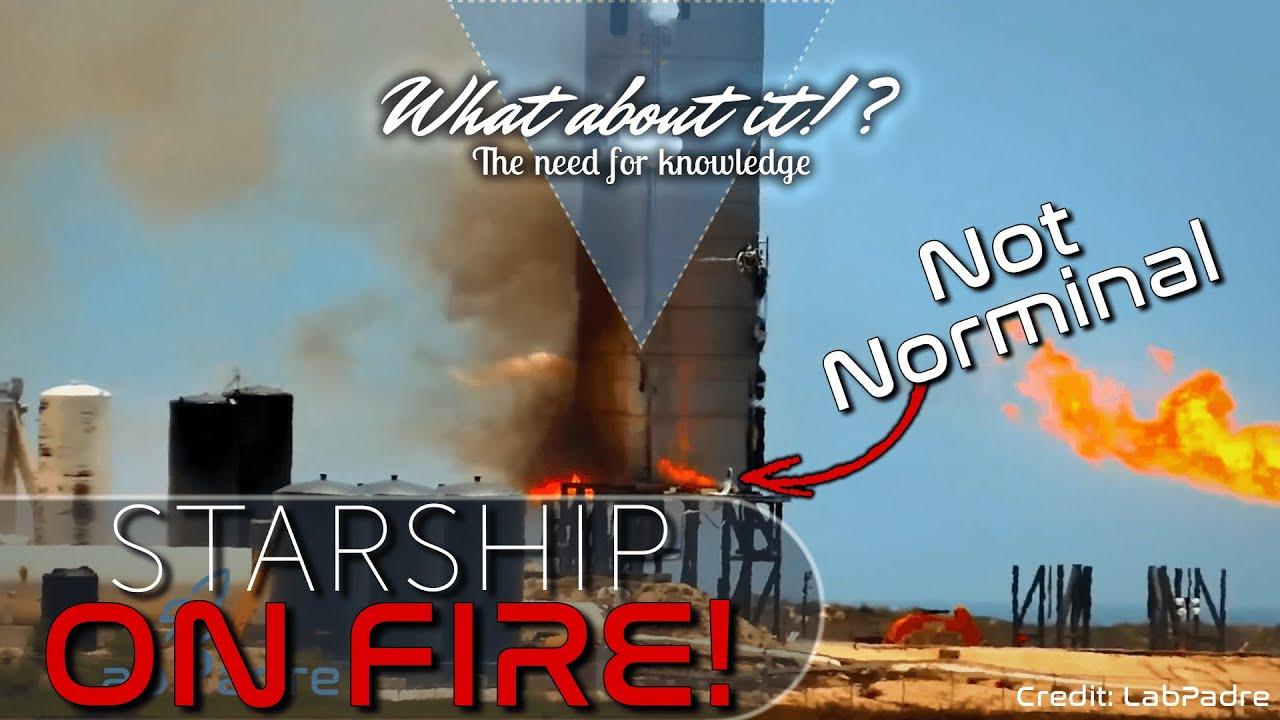 SpaceX Starship Updates – NASA Artemis Update