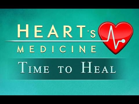 Heart's Medicine #05 - Révélation ! + Nouveau service !