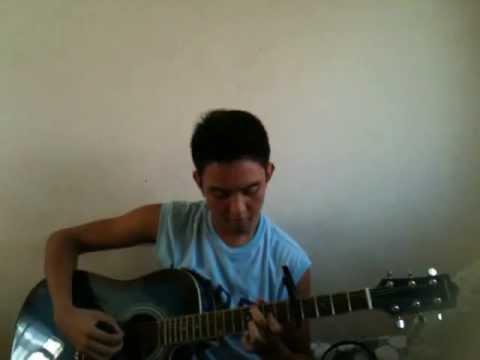 (Westlife)You Raise Me Up - Sungha Jung Cover