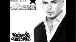 Bon, Bon  (Dee Jay Tatto Panamericano Club Mix) Pitbull