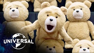 """Ted 2 