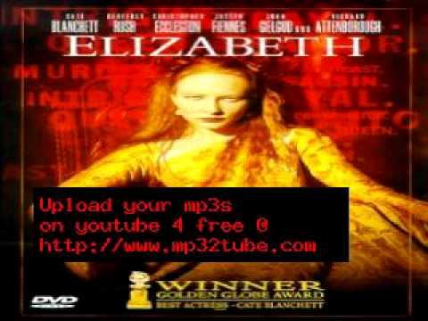 Elizabeth - Nimrod (Elgar- Enigma Variations)