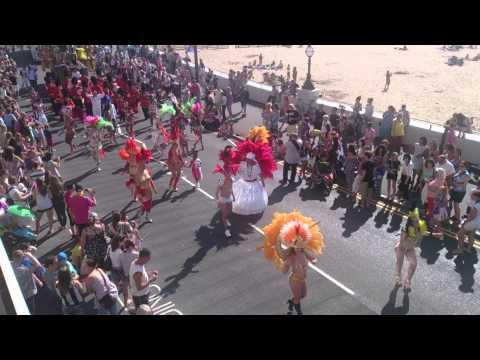 Margate Carnival 2013 Part 3