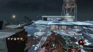 Call Of Duty: Black Ops 2 Zombies - Going to the Golden Gate Bridge