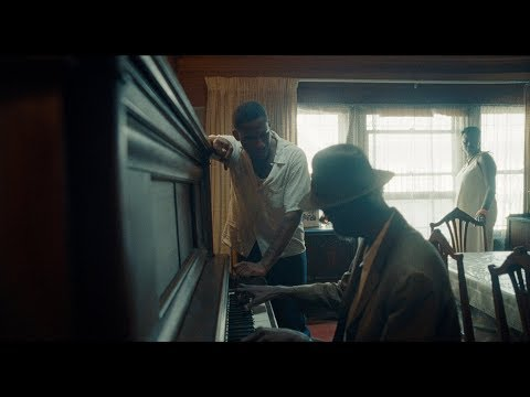 ODESZA - Across The Room (feat. Leon Bridges) -