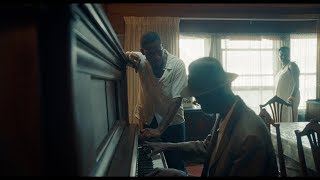 ODESZA Across The Room feat Leon Bridges Official Video