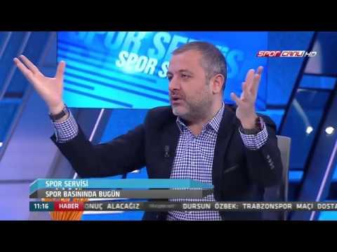 Mehmet Demirkol Hakem Bitnel ile Fena Dalga Geçti