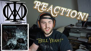 """Dream Theater - """"Paralyzed""""   REACTION & REVIEW!!! (2019)"""