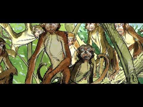 François BOUCQ/Charles KOECHLIN : 2/8 Le Livre De La Jungle (2006)