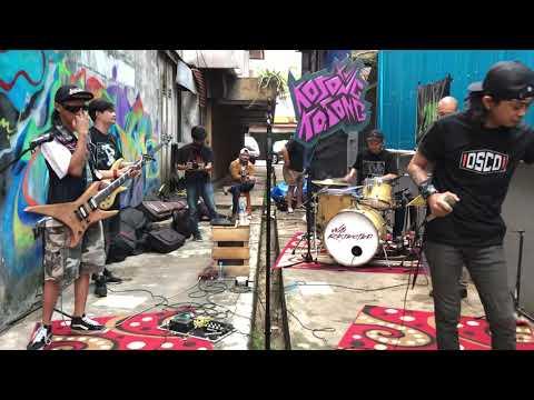 Download Sarkas - Bastard (LIVE kosongkosong 2021)