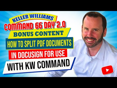 how-to-split-pdf-documents-in-docusign-for-use-with-kw-command-|-kw-command-training