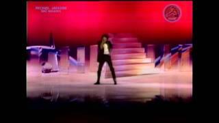 Michael Jackson - DMC Megamix (HD)