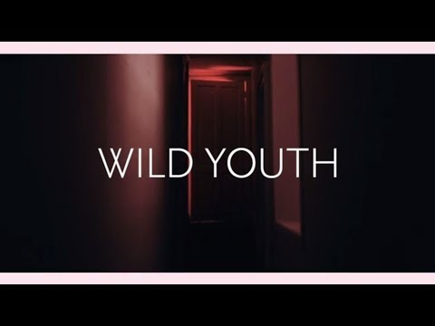Wild Youth - Can't Move On (Official Music Video)