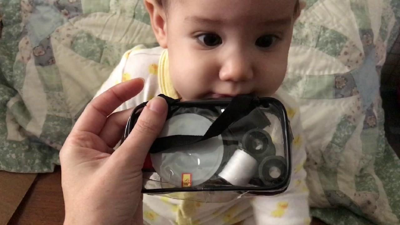 Making A Maintenance Kit Bug Outcamping Kit Youtube