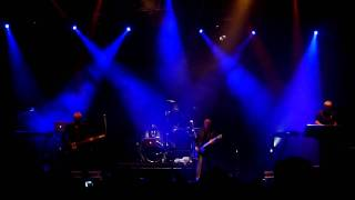 Ultravox - Loves Great Adventure, Live @ Forever Young, Varberg, Sweden 2010