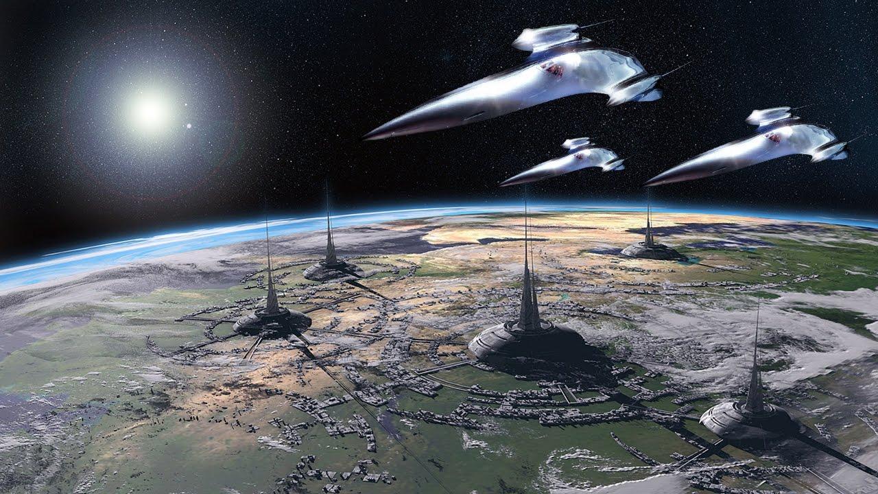 Saber donde hay vida en el espacio sería más simple si nosotros la pusimos allí antes