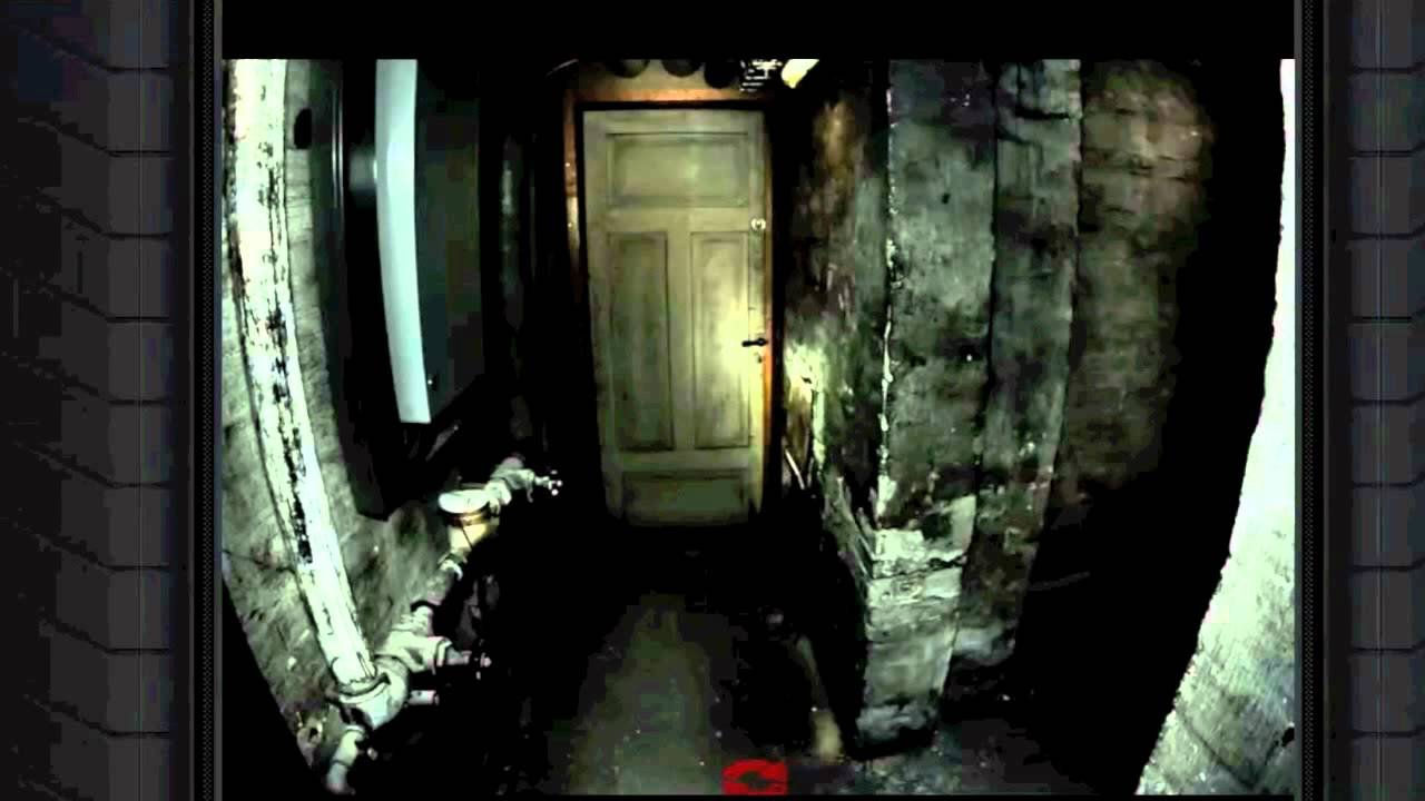 Scary Games Cellar Door Youtube