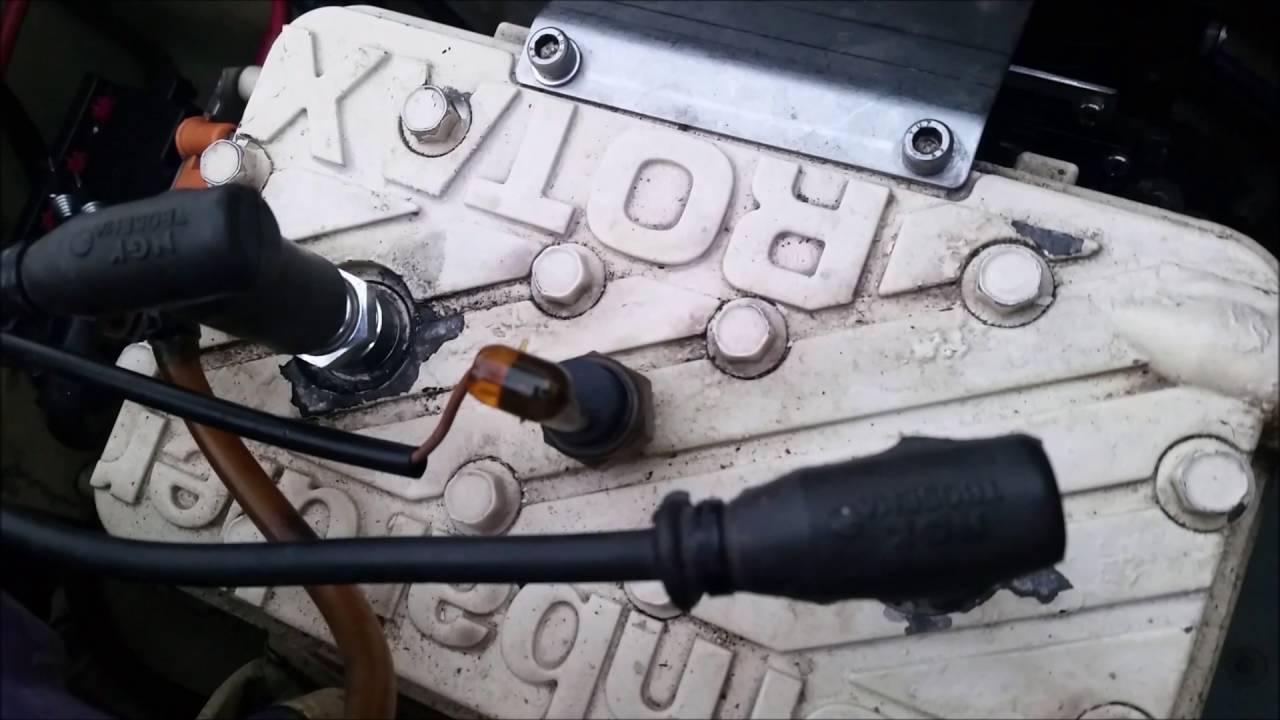 1995 seadoo spx troubleshooting fail spark test fuel test [ 1280 x 720 Pixel ]